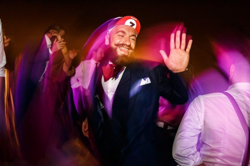 balli di matrimonio