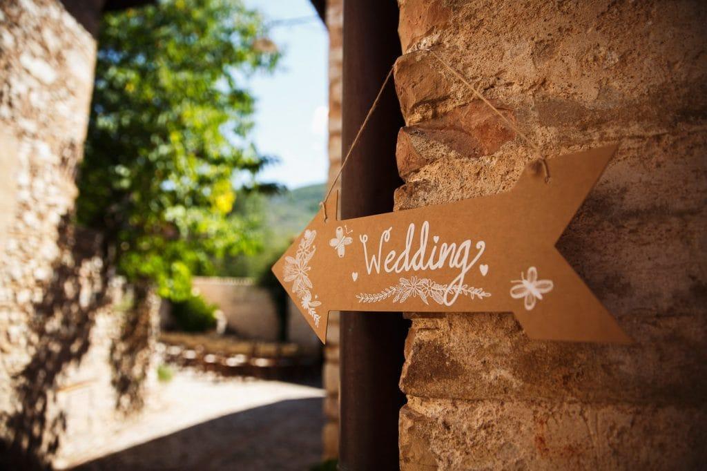indicazioni per matrimonio al borgo della marmotta