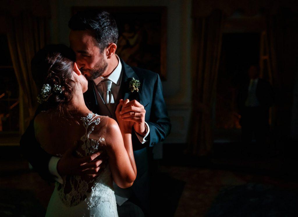 matrimonio a villa miani primo ballo degli sposi